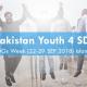 Pakistan Youth 4 SDGs