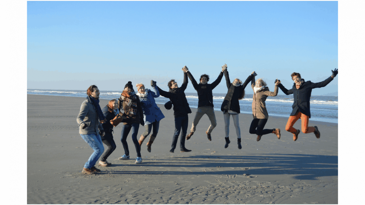 Involving Youth as a Catalyst in achieving the 2030 Agenda