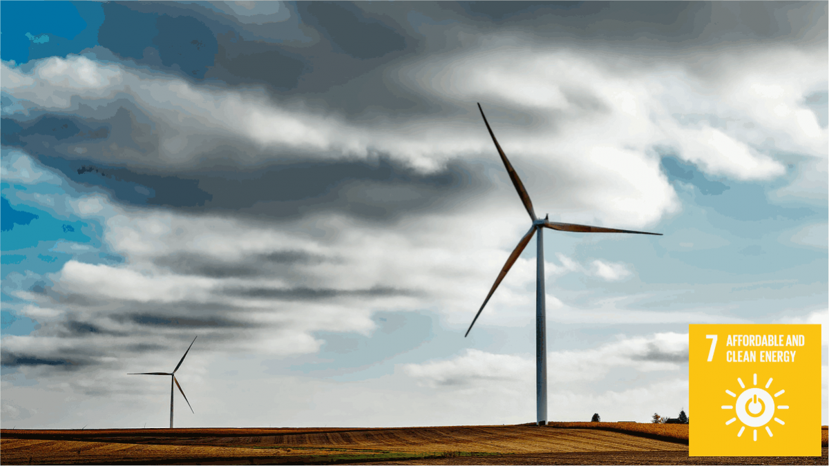 Clean Energy Capacity – Winning Situation by Developing Countries