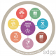 (GGGI) Green Growth Great Efforts to Achieve Gender Equality and Women's Empowerment