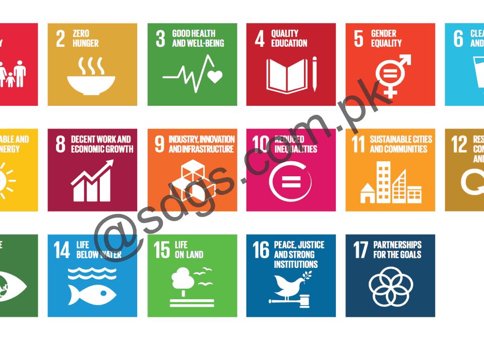 Europe's Progress on SDGs under Review