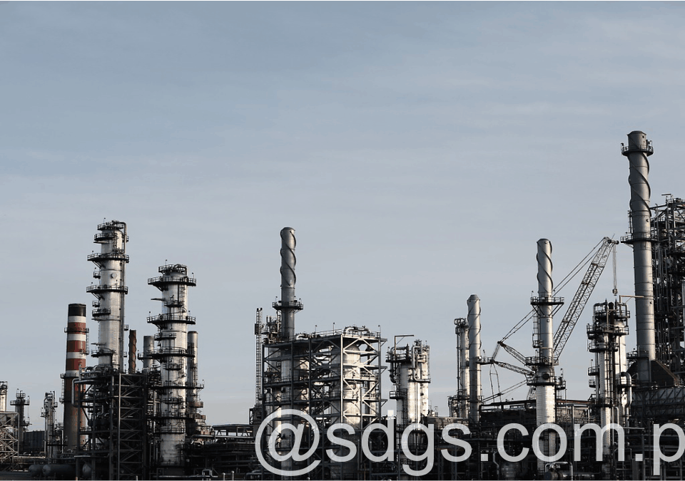 Emerging Policy Issues in Chemicals Management