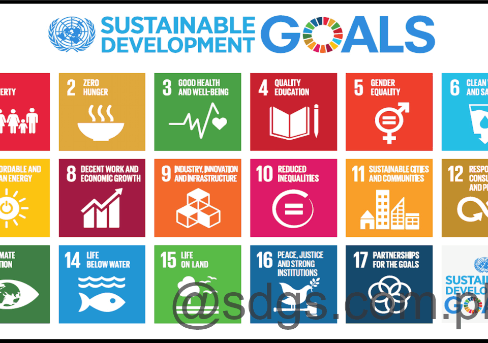 Need to Accelerate SDG Implementation