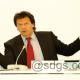 PM Imran inaugurates Mohmand Dam.